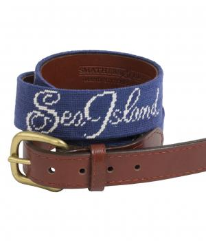 Sea Island Script Belt